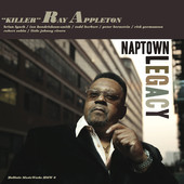 Killer, Ray Appleton, Naptown Legacy