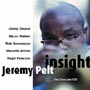 Jeremy Pelt's Insight