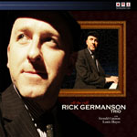 Rick Germanson: You Tell Me